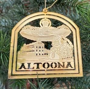 Altoona Limited Edition